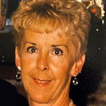 Judith A. Woehrle
