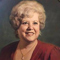 Virginia Davis Braxton