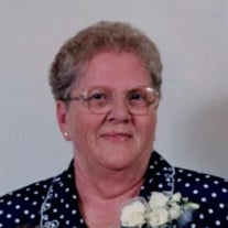 Margaret U. Woods