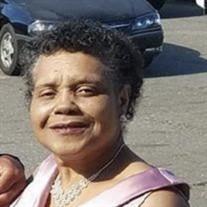 Ms. Rosemary Davis