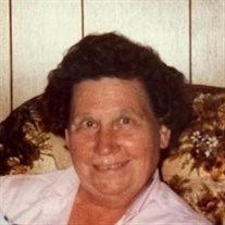 Betty  Ann  DiBello