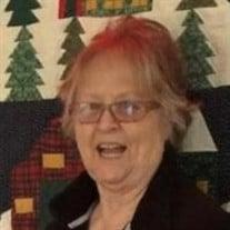 Mrs. Nancy Hughes May