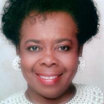 Mrs. Azalia Marie Oliver,