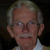 Paul Fredrick DeArmitt