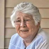 Betty Samuelson
