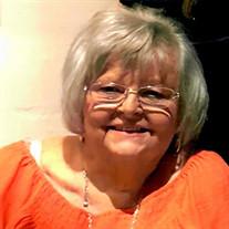Ruby Belinda Moss
