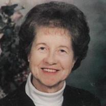 Jessie Cora Wrabella