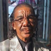 Roger  Leon  Johnson