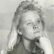 Angela Annette Miller (Punkin)
