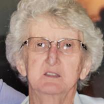Barbara Jacqueline Slemp Estep