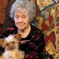 Mrs. Bonnie  E. Richardson
