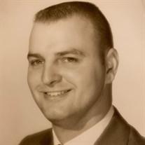 Melvin  Eugene Vaughn