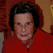 Eileen Louise Hardway