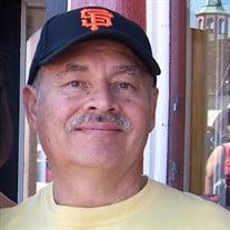 Antonio Suarez Gutierrez