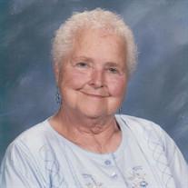 Jeane Elaine Burt