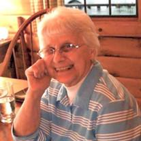Philomena B. Scalley