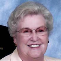 Joyce Padgett Stech
