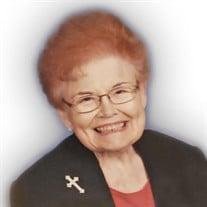 Mary L. Levenhagen