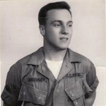 Orrin Dale Joudrey I