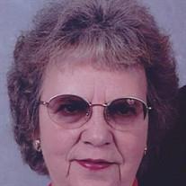 Mary  Yvonne Snider
