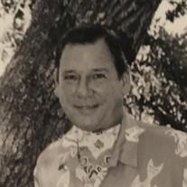 Jerry Wayne Pomar