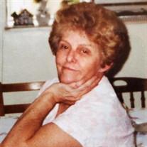 Marie Jane Anderson