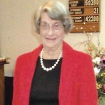 Mrs. Lorene Morgan Gentle