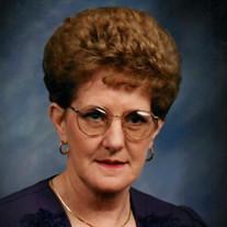 Mrs Elsie Hamrick Dixon