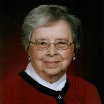 Wilma Strawder