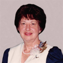 Juanita Grace Dykstra