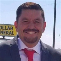 Orlando Juarez-Garcia
