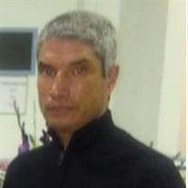 Eli Mel Salazar