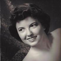 Doris May Liscum