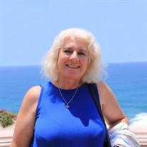Mary Esther Petaccia Delmonte