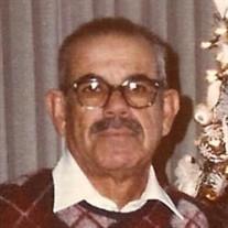 David P. Perea