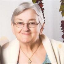 Mrs. Rena Marie Lirette Hebert