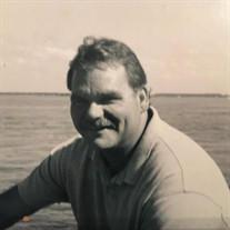 John Cowgill Peden