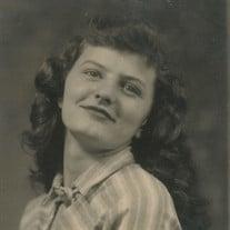 Dorothy L. Cole