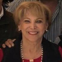Gloria Rivera Engel