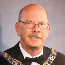 Steven P. McMahon