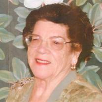 Virginia Baxter Donaldson