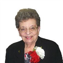 Marie H. Reneau