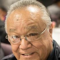Dave C Ortega