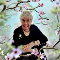 Doris Ann Wagner