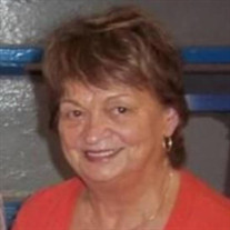 Doris J. Fisher