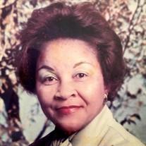 Mrs. Annie  Lee Rhodes Mitchell