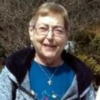 Nancy D. Stauffer