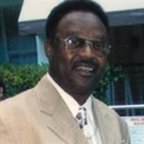 Earl Harris