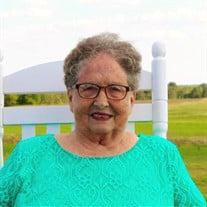 Betty Howard Pirkle
