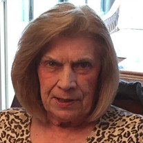 Patricia A. Glush